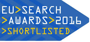 EU Search Awards Shortlisted 2016