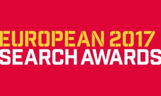 European Search Awards 2017